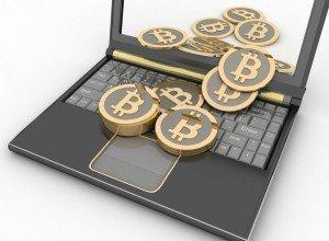 bitcoin handel