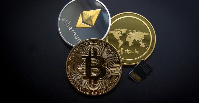 Wat zijn crypto currencies